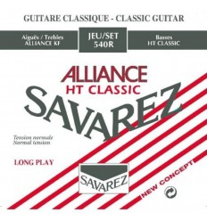 Savarez Alliance HT Classic 540R Normal Tension