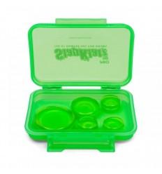SLAPKLATZ PRO-AG Damper Gel Alien Green