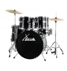 X Drum Semi N Drum Kit