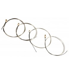 Classic Cantabile KB-44 Contrabass Strings 4/4 Size