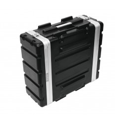 Omnitronic Plastic rack KR-19, 4U, DD