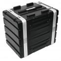 Omnitronic Plastic rack KR-19, 8U, DD