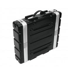 Omnitronic Plastic rack KR-19, 2U, DD