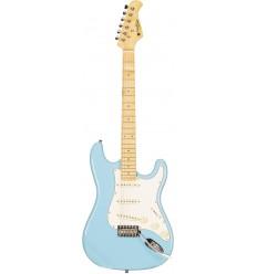 Prodipe Guitars ST80MA BL