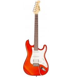 Prodipe Guitars ST83RA CAR