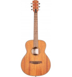 Prodipe Guitars BB27 MHS Travel