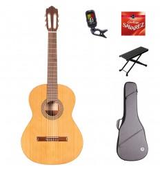 Prodipe Guitars Clasic Recital 4/4 SET 13 ani/adult