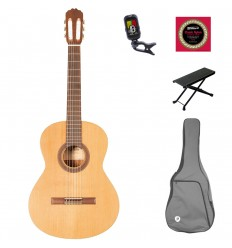 Prodipe Guitars Clasic Student 4/4 SET 13 ani/adult