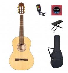 Prodipe Guitars Clasic Primera 1/2 SET 5-9 ani