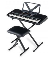 Funkey 54-BK Keyboard Set