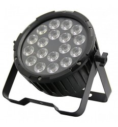 Fractal Lights LED PAR 18 x 12 W