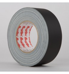 MagTape Matt 500 Gaffer Tape Black