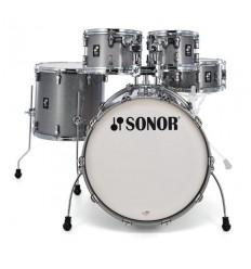 Sonor AQ2 5p Shell Set Stage Titanium Quartz