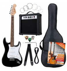 Rocktile Banger Pack Black 11 ani/adult