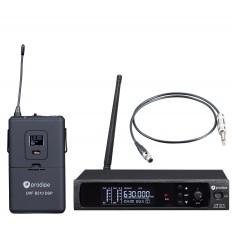 Prodipe PACK UHF DSP SOLO GB210 LANEN