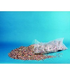 Eurolite Confetti, multicolor 7mm 10kg