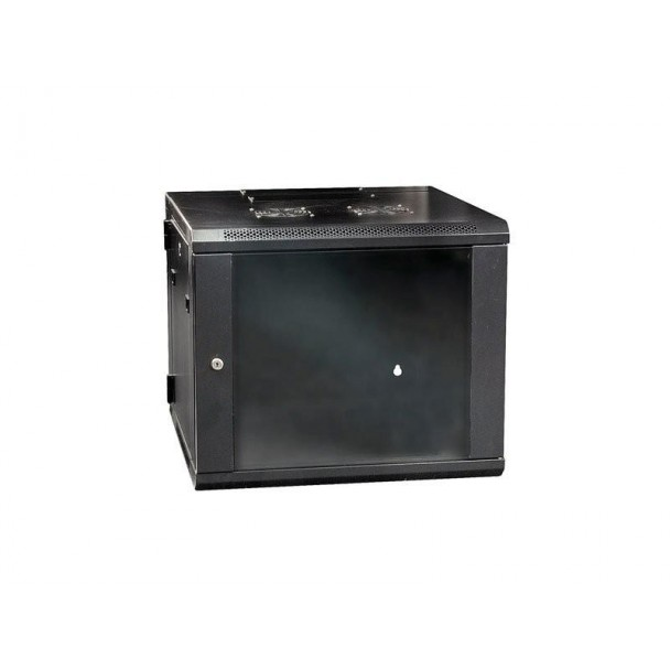 "DAP Audio 19"" Wallmount Server"