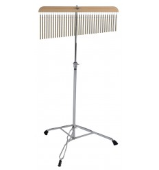 X Drum Chimes 36 With Stand