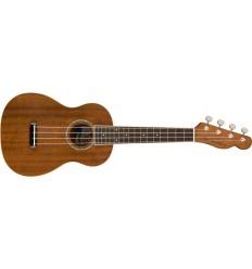Fender Zuma Concert Ukulele NT