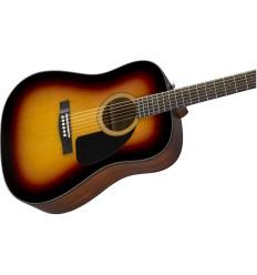 Fender CD-60 DREAD V3 DS SB