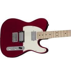 Fender Squier Contemporary Telecaster HH DMR