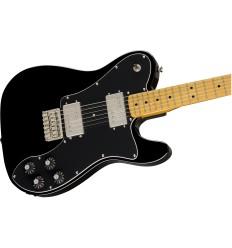Fender Squier Classic Vibe 70s Telecaster Deluxe BK