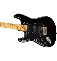 Fender Squier Classic Vibe 70s Stratocaster HSS LH BK