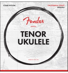 Fender CALIFORNIA COAST TENOR UKULELE STRINGS