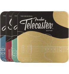 Fender FENDER METAL COASTERS