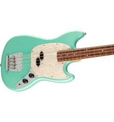 Fender Vintera 60s Mustang Bass SFG
