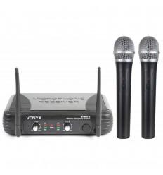 VONYX STWM712 VHF