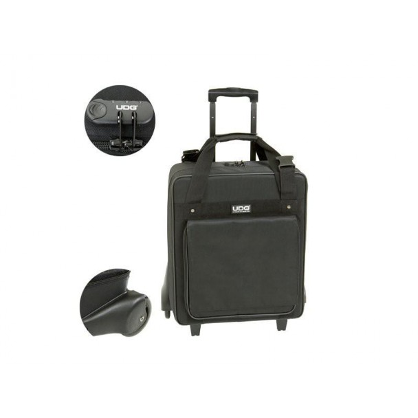 UDG CD JewelcaseTrolley