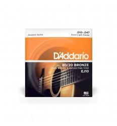 D-Addario EJ10