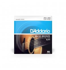 D-Addario EJ11