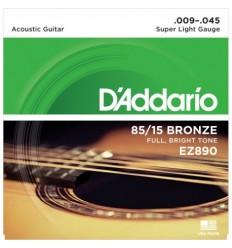 D-Addario EZ890