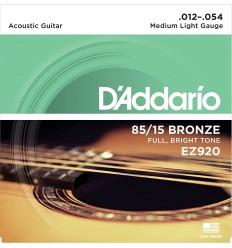 D-Addario EZ920