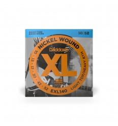 D-Addario EXL140