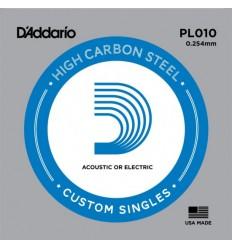 D-Addario PL010-5