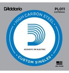 D-Addario PL011-5