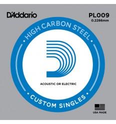 D-Addario PL009-5