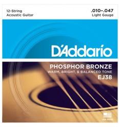 D-Addario EJ38
