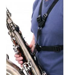 Dimavery Saxophone Neck-belt X