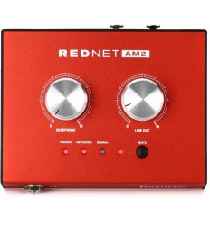 Focusrite RedNet AM 2