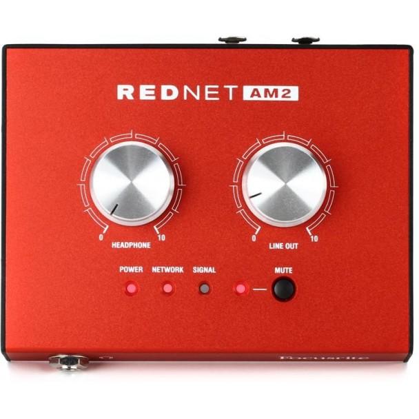 Focusrite RedNet AM 2