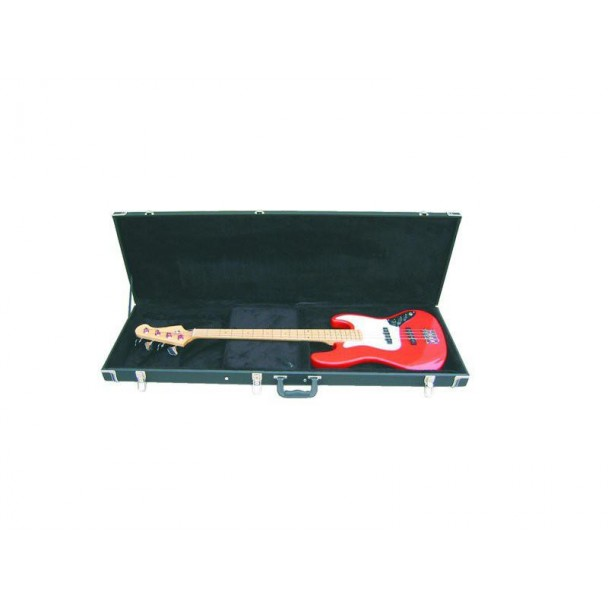 Dimavery Case for E-bass rectangel