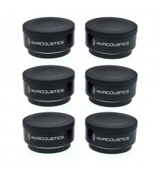 IsoAcoustics 3 x ISO-PUCK