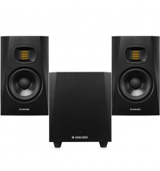 Adam Audio 2 x Adam T5V + Adam T10S