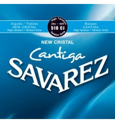 Savarez 510CJ New Cristal Cantiga Set