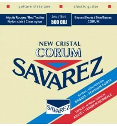 Savarez 500CRJ Corum New Cristal