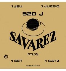Savarez 520J Strings Set